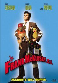 Frank McKlusky C.I. (Touchstone Movie)