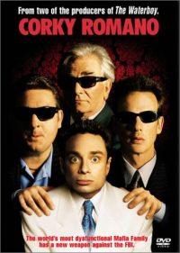 Corky Romano (Touchstone Movie)