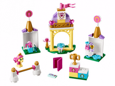 Disney Petite's Royal Stable LEGO Set