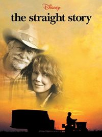 The Straight Story (1999 Movie)