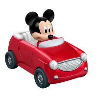 Mickey and The Roadster Racers - Mickey's Ramblin' Rover Toy