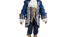 Beast Doll – Beauty and the Beast Live Action