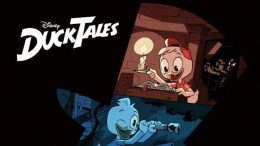 """Disney's DuckTales (Disney XD Show)"" is locked Disney's DuckTales (Disney XD Show)"