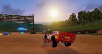 Cars 3: Driven to Win Video Game
