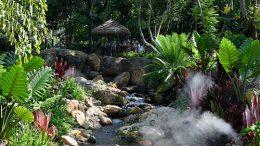 Valley of Mo'ara (Disney World)