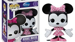 Minnie Mouse Funko Pop! Vinyl Figure