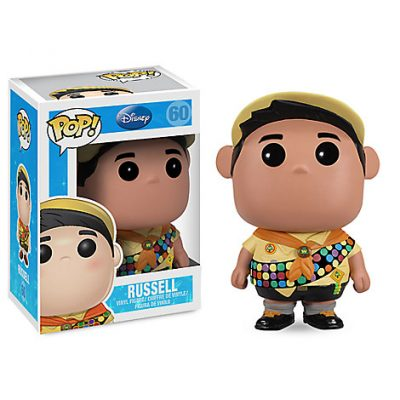 Russell Funko Pop! Vinyl Figure (Up)