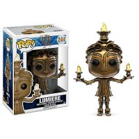 Lumiere Funko Pop! Vinyl Figure (Beauty and the Beast)