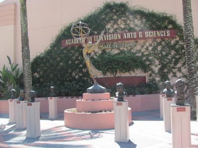 The Academy of Television Arts & Sciences Hall of Fame | Extinct Disney World