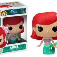 Ariel Funko Pop! Vinyl Figure (The Little Mermaid)