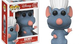 Remy Funko Pop! Vinyl Figure (Ratatouille)