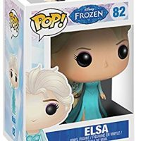 Elsa Funko Pop! Vinyl Figure (Frozen)