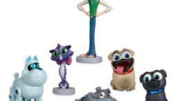 Puppy Dog Pals Action Figure Set (6 piece)