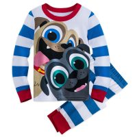 Puppy Dog Pals PJ Set - Bingo and Rolly