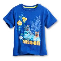 Puppy Dog Pals T-Shirt (We're on a Mission)