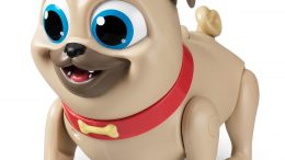 Rolly Surprise Action Figure Toy – Puppy Dog Pals