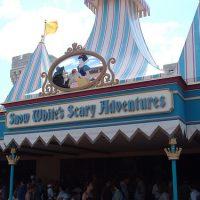 Snow White's Scary Adventure | Extinct Disney World Attractions