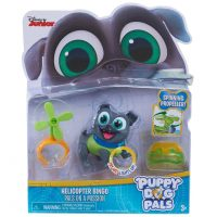 Puppy Dog Light-Up Pals On a Mission Helicopter Bingo Figure