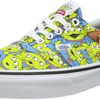 VANS Disney-Pixar Toy Story Aliens Sneakers | Disney Clothing