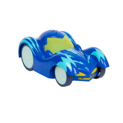 PJ Masks Nighttime Adventures Rev-N-Rumbler Catboy' s Cat-Car Vehicle