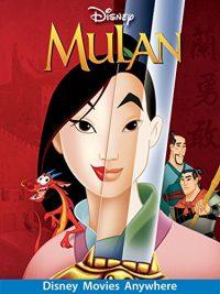 Mulan (1998 Movie)
