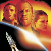 Armageddon (Touchstone Movie)