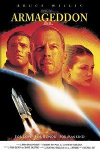 Armageddon (Touchstone Movie)
