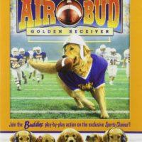 Air Bud: Golden Receiver (1998 Movie)