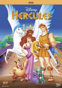 Hercules (1997 Movie)