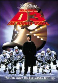D3: The Mighty Ducks (1996 Movie)