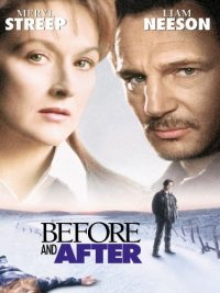 Before and After (Hollywood Pictures Movie)