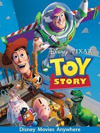 Toy Story (1995 Movie)