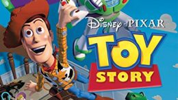Toy Story (1995 Movie)