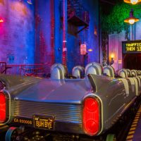 Rock 'n' Roller Coaster Starring Aerosmith (Disney World Ride)
