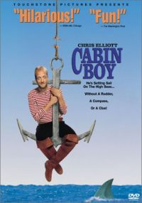 Cabin Boy (Touchstone Movie)