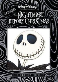 The Nightmare Before Christmas (1993 Movie)