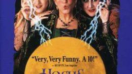 hocus pocus disney movie 1993