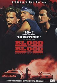 Blood in Blood Out (Hollywood Pictures Movie)