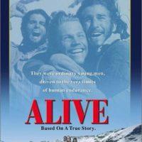 Alive (Touchstone Movie)