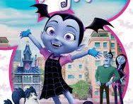 Vampirina disney junior