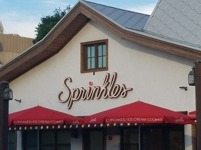 Sprinkles (Disney Springs)