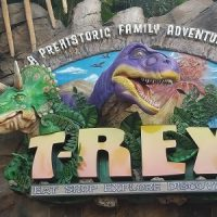 T-Rex (Disney Springs)
