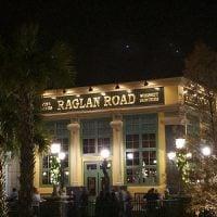 Raglan Road Irish Pub And Restaurant (Dinsey Springs)