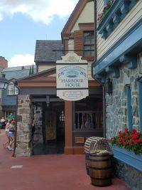 Columbia Harbour House (Disney World)