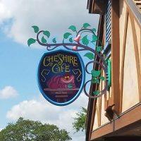 Cheshire Café Restaurant (Disney World)