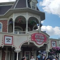 The Plaza Restaurant (Disney World)