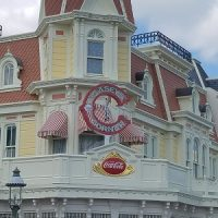 Casey's Corner Restaurant (Disney World)