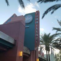 ABC Commissary (Disney World)