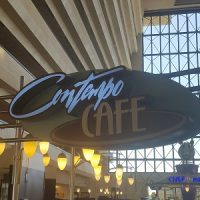 Contempo Cafe (Disney World)