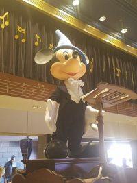 Mickey's Philharmagic (Disney World Show)
